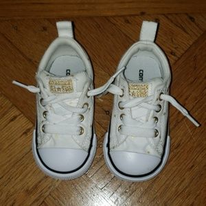 Converse Toddler Sneakers